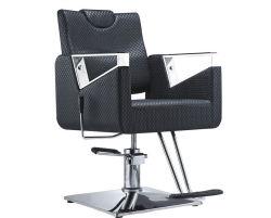 Utilisé pour la vente Barber chaises de salon de coiffure matériel Mobilier Salon