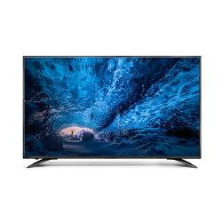 """"""" Soem eingebrannter flacher Bildschirm 22 intelligenter LCD-LED-Bildschirmanzeige Fernsehapparat"""