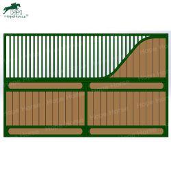 La madera de pino 3,6 millones de Intervial Infilled galvanizados Panel para el desarrollo económico caballo