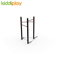 Professional ponte levadiça estrutura, equipamento de fitness Slim, Protecções exteriores de fitness ao ar livre
