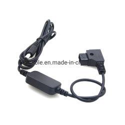 Cable adaptador de corriente para D-toque en el conector de batería ficticia Np-Fz100 de Sony A7III7riii7siii A9, el ILCE-9 cámara