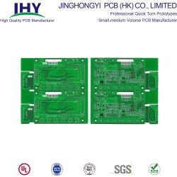 이동 전화의 다중층 PCB, HDI 이동 전화 어미판 PCB