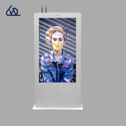Al aire libre Cwd Menú digital inteligente de la Junta de BRILLO DE PANTALLA LCD DE ALTA EL SISTEMA OPERATIVO WINDOWS