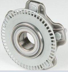 Roulement de moyeu de roue automatique 513193 l'unité de roue pour 01-08 01-05 avant Tracker Suzuki Grand avant de Vitra