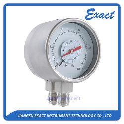 Differenzdruck-Anzeigeinstrument-/Pressure-Messinstrumente