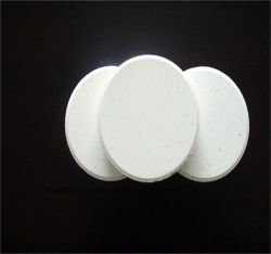 Amigo do ambiente TCCA Medical Desinfecção Tablets com o Melhor Preço