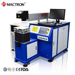 máquina de soldar a Laser Automática Industrial