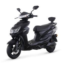 800W potente Scooter eléctrico 72V/20Ah Bateria de chumbo-ácido (MNK3)