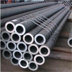 ASTM A335 ASME SA335 P1 P2 P5 P9 P11 P12 P22 P23 P91 P92 koudgewalste koude getrokken naadloze ketel Leiding van gelegeerd staal