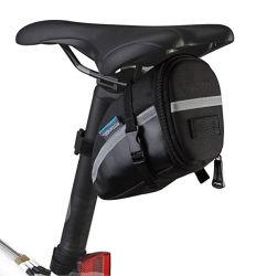 Vélo & VTT Cyclisme PU sac sac étanche de selle moto