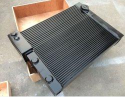 De Koeler van de Olie van de Lucht van het Aluminium van de Radiator Heater1622319100 van het Ruilmiddel van de Delen van de Compressor van de lucht