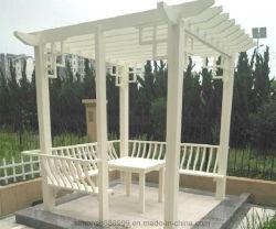 Строительный материал сад/парк WPC Pavilion (HK-XM18P1)