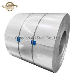 PVCが付いているCr AISI 430のステンレス鋼のコイルのBaの表面