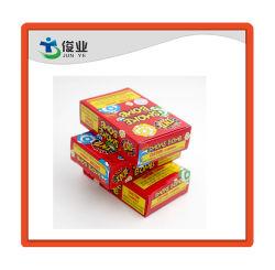 Superbe impression couleur boîte jouet pour enfants