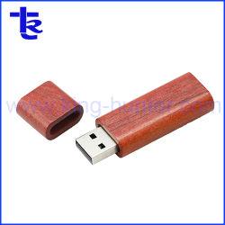 Высокое качество проектирования пользовательского лесистых флэш-накопитель USB с печать