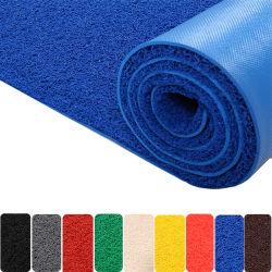 Kundenspezifische Isolationsschlauch-Matten-Rollenwillkommens-Fußmatte Belüftung-Ring-Kissen-Matte