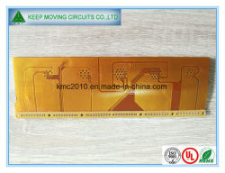 Scheda per circuito stampato flessibile a 2 strati di alta qualità per elettronica