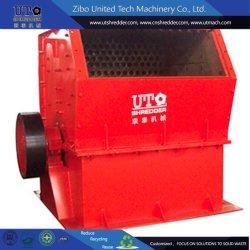 Hochleistungsgute Qualitätskalkstein-Glashammerbrecher industrie-Zerkleinerungsmaschine PCA-1250*1500 für Verkauf
