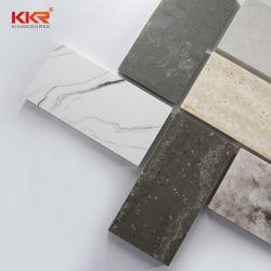 Hi-Macs Hanex superfícies Corian Bancada de cozinha de acrílico Folhas de superfície sólida