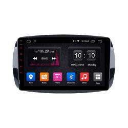 Bildschirm-Auto-Unterhaltungs-Multimedia-Systems-Radio Video-Audiogps-Navigations-StereoDVD-Spieler für Benz intelligentes 2016 - 2018
