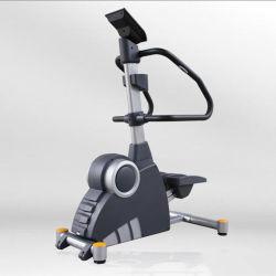 楕円のバイク/十字のトレーナー機械/ステップの練習機械