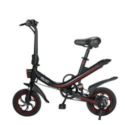 Heißer verkaufenmotor 350W, der elektrische Fahrrad-Motorrad-elektrisches Fahrrad faltet