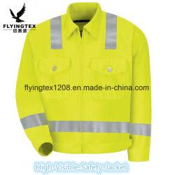Мужчины работают износа ветровку куртка зимняя одежда безопасности
