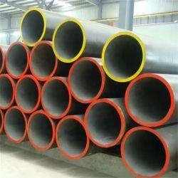 الصين المورد عالية الضغط الآنسة API 5L/A106/A53 Carbon Steel Boiler أنابيب