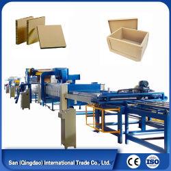 Os fornecedores chineses máquina de fabrico de cartão de papel / Máquina de favo de mel
