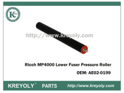 Ricoh Cost-Saving MP4000 AE020199 нижний прижимной ролик термоэлемента
