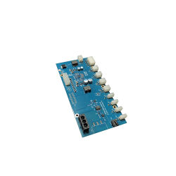 Präzisions-medizinische Ausrüstung Schaltkarte-Leiterplatte-Ausrüstungs-Leiterplatte PCBA RoHS Schaltkarte-Vorstand-Montage-Befolgung
