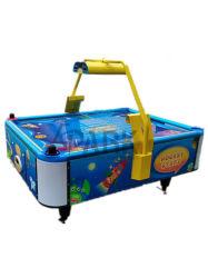 Jeu d'Arcade constructeur de la machine de gros Table Kids Air Hockey étoile
