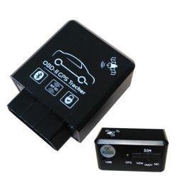 قارئ الرمز OBD 2 نظام تتبع نظام GPS للسيارة المزود ببيانات ناقل CAN-Bus (TK228-JU)