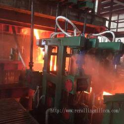 Metallgießmaschine, Kontinuierlicher Kabelguss für Stahl-Billet