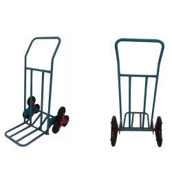 Experiência Ideal para transportar grandes ou itens pesados discado escadas, carrinho de mão