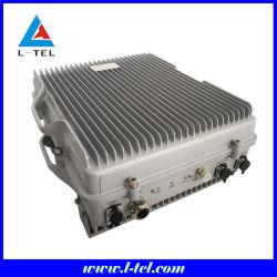 Couplage 3G WCDMA BTS à fibre optique Téléphone Mobile de répéteur amplificateur de signal Booster optique