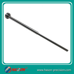 Moldeo por inyección de alta precisión de Misumi punzón de metal de bloqueo de PIN, PIN, PIN del expulsor