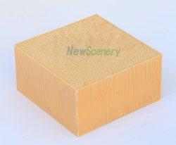 De Ceramische Katalysator van het Cordieriet van de Katalysator van de Behandeling Voc/Rco/Co