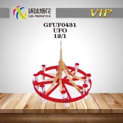 Gfuf0431-UFO-1.3G 1.4G Outdoor grande célébration de la glace stade Fireworks d'affichage