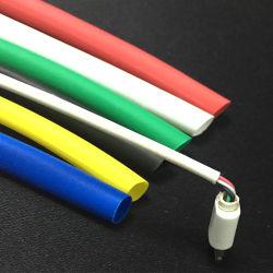 prix d'usine Certificat UL résistant au feu de tubes de câble thermorétractables/Pipe
