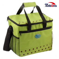 Cool chouette sac à lunch Freezable imprimé pour les adultes
