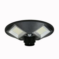 태양 정원 빛 8 LED RGB 색깔은 옥외 조경을%s 가벼운 태양 강화한 삽입 지상 램프에 의하여 중단된 빛을 매장했다