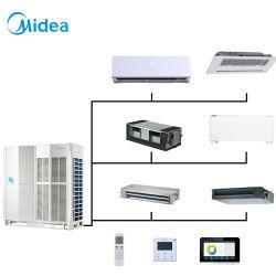 Midea Vrf Vrv kondensierendes Gerät Klimaanlagen-Fußboden-Standplatz-multi Riss Wechselstrom-20HP