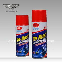 Anti ecológica la oxidación de aceite para coche