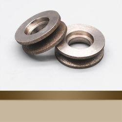 Roue de pierre de meulage d'affûtage de vecteur de Lectra 7000 112694 pièces No :