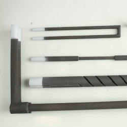 Industry Furnace를 위한 실리콘 Carbide Electric Heating Elements