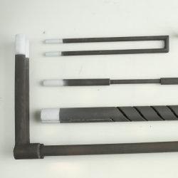 Les éléments chauffants électriques de carbure de silicium pour l'industrie four