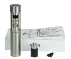 Ksd Roestvrij staal VV Mod. 26650 van VW van de Batterij de e-Reusachtige E Liquid/E Sigaret van Vamo V6/Elektronische Sigaret