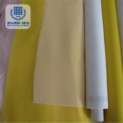 Polyester-Silk Bildschirm-Drucken-Ineinander greifen-Gewebe auf Lager