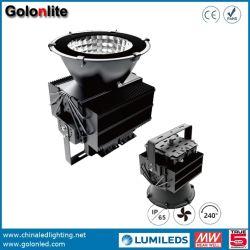 5 vervangt de jaar van de Garantie LEIDENE van de Lamp van het Halogenide van het Metaal 1000W 2000W de Waterdichte Openlucht500W IP65 Lichten van het Honkbalveld